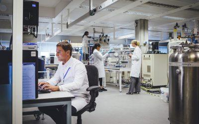 Medisinske stiftelser – utlysning 2020
