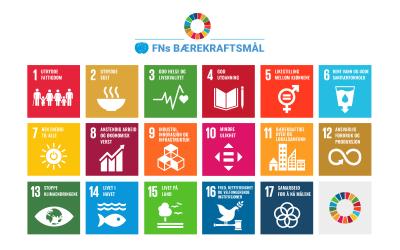 UNIFOR har oppnådd en fossilfri aksje- og obligasjonsportefølje