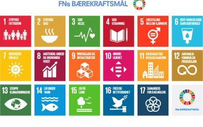 UNIFOR satser på bærekraftige investeringer og ansvarlig forvaltning