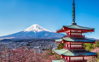 The Ryoichi Sasakawa Young Leaders Fellowships Fund