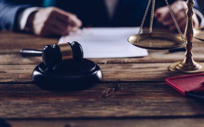 Sjekk stipendmulighetene rettet mot juridisk forskning for nov-des 2020