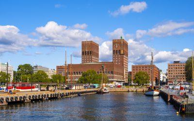 Oslo Maritime Stiftelse lyser ut midler via UNIFOR f.o.m. 2021