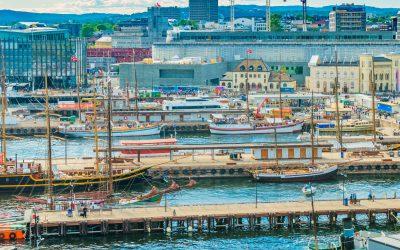 Oslo Maritime Stiftelse deler ut økonomisk støtte til maritime og skipsfartsrelaterte formål.